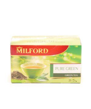Milfdord green