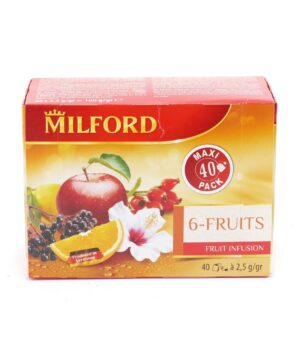 Milford 6fruits