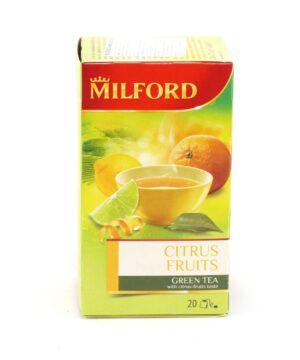 Milford citrus