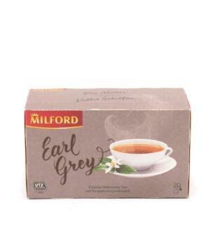 Milford Earl grey