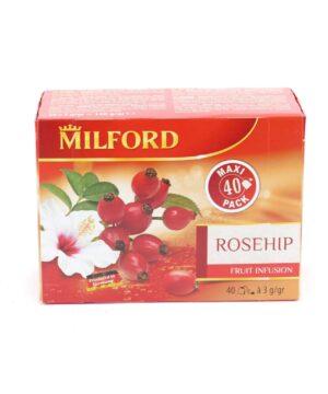 Milford Rosehip Hibiskus šipurak