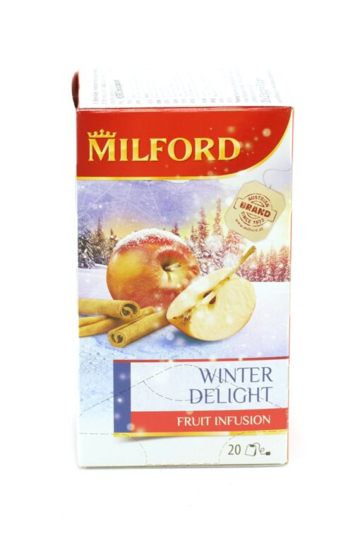 Milford winter delight