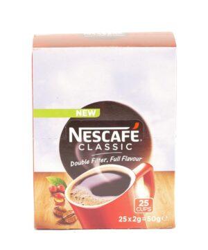 Nescafe 2g