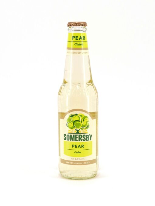 Somersby Pear 0.33L