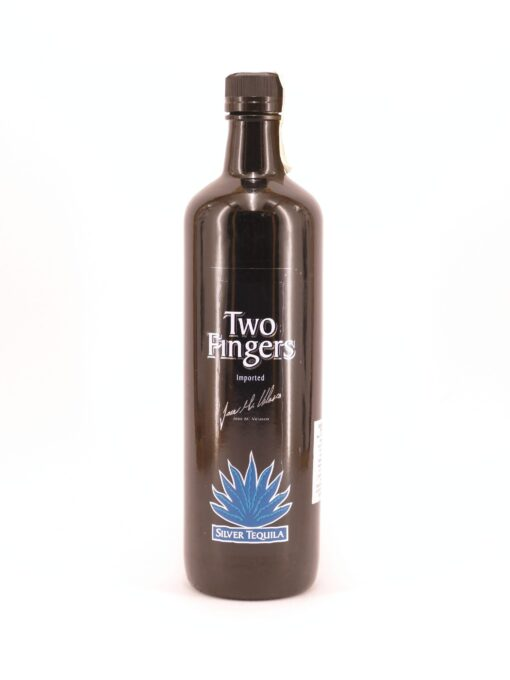 Two Fingers Tequila