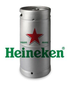 Heineken 20L