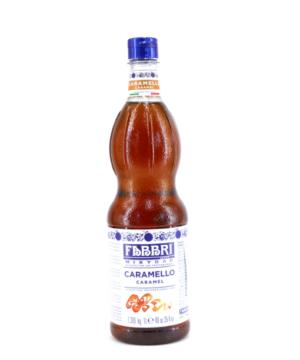 Fabbri mixy bar caramel
