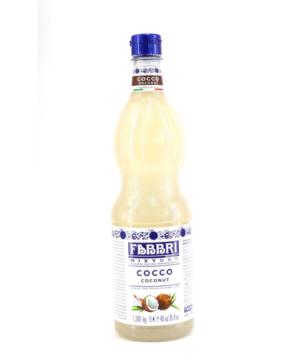 Fabbri mixy bar kokos