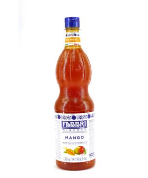 Fabbri mixy bar mango