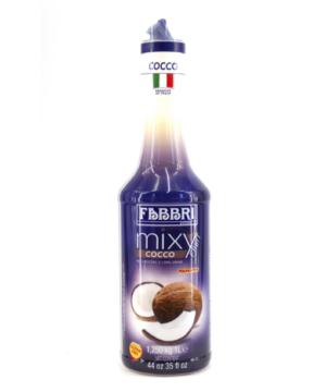 Fabbri Mixy pire kokos