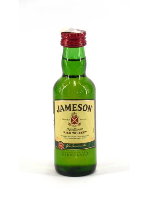 Jameson 0.05L