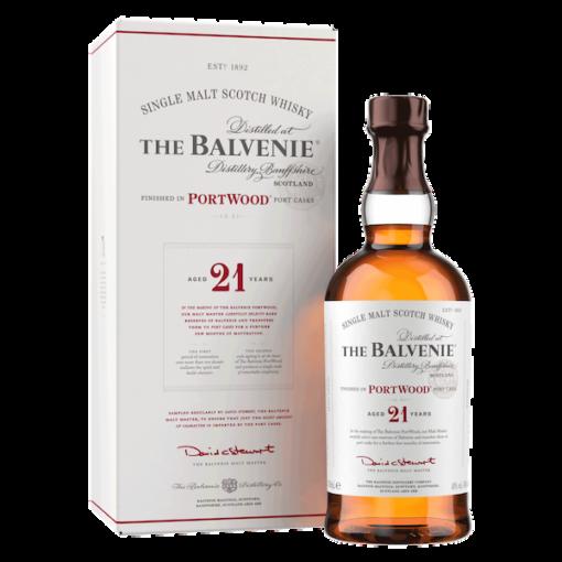 Balvenie 21YO 0.7L
