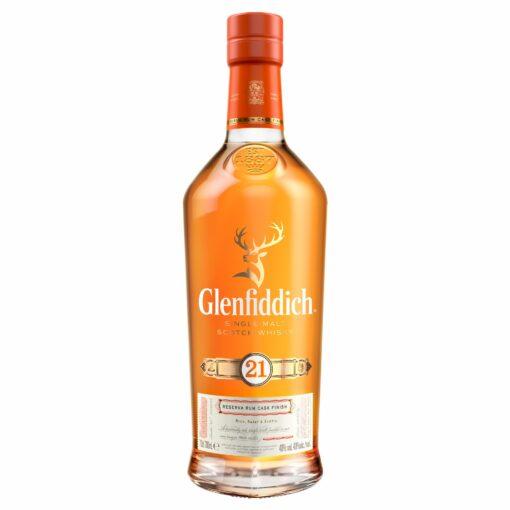Glenfiddich 21YO 0.7L
